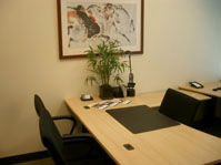 Office space in Plaza 7000 North Mopac Expressway, 2nd Flr