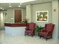 Office space in 309 Fellowship Road, East Gate Centre, Suite 200