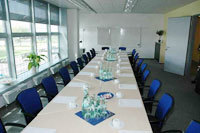 Office space in Munich Airport Centre, 18 Terminalstrasse Mitte