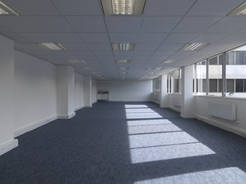 Office space in Nelson House Park Road