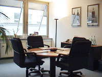 Office space in Neumarkt Galaerie, 6 Richmodstrasse