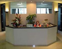 Office space in Newport Center, 19800 MacArthur Blvd, Suite 300