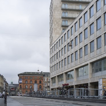 Office space in 15, 2th and 3th Floor Frederiksborggade