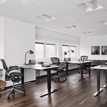 Office space in 20 Lyngbyvej