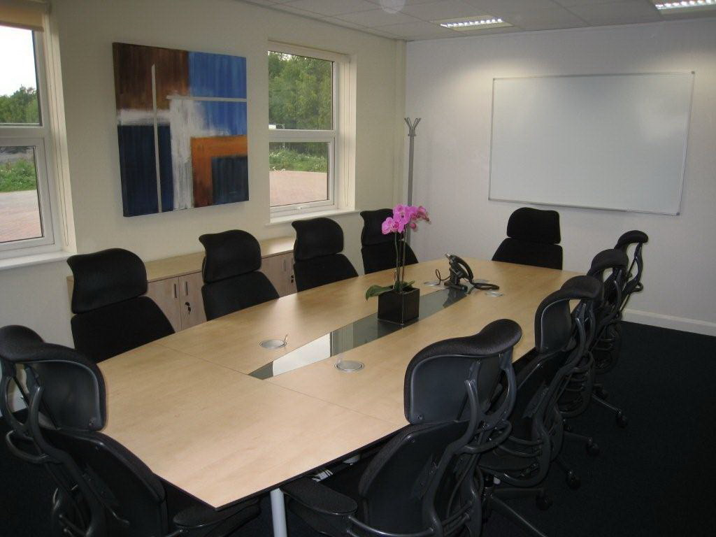 Office space in Roden House Business Centre Roden Street