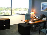 Office space in 39555 Orchard Hill Place