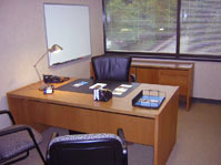 Office space in 250 North Sunnyslope Road