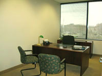 Office space in 6100 Oak Tree Boulevard, Suite 200