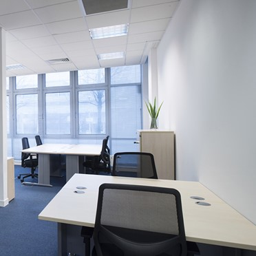 Office space in Regus House Lochside Place