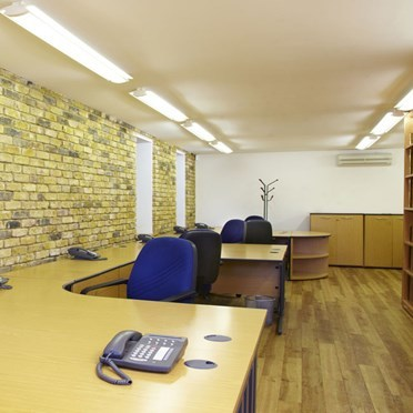 Office space in The Old Church Quicks Road
