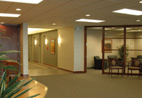 Office space in 312 Walnut Street, Suite 1600