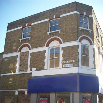 Office Spaces To Rent, Disraeli Road, London, , SW15, Main