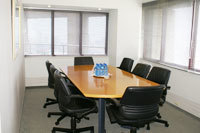 Office space in Old Mutual Centre, 303 West Street, 26th floor