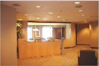 Office space in One, Magnificent Mile, 980 North Michigan Avenue