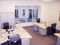Office space in 27 Avenue de l'Opera