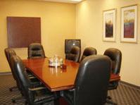 Office space in 701 West Georgia Street, Suite 1500