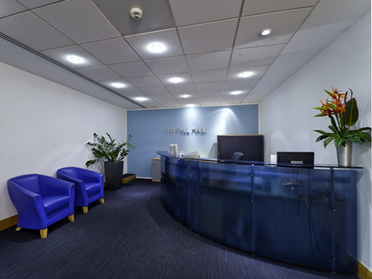 Office Spaces To Rent, Pall Mall, St James's, SW1Y, 2