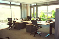 Office space in Downtown, 228 Hamilton Avenue, 3rd Floor