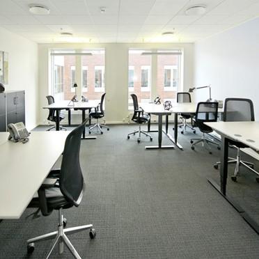 Office space in Lynbyhus, 14 Parallelvej