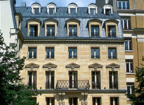 Office space in Faubourg St.Honore, 72 rue du Faubourg St. Honoré
