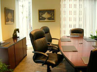 Office space in 666 Burrard Street, Suite 500