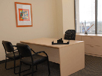 Office space in 251 Consumers Road