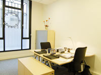 Office space in 18 Rue Pasquier