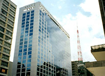 Office space in 2300 Avenida Paulista