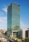 Office space in Pacific Century Place, 1-11-1 Marunouchi