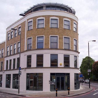 Office Spaces To Rent, Battersea Park Road, Battersea, London, SW11, Main