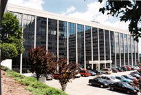 Office space in 201, Suite 400 Penn Centre Boulevard