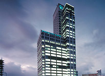 Office space in Philamlife Tower, 8767 Paseo de Roxas, 18th Floor