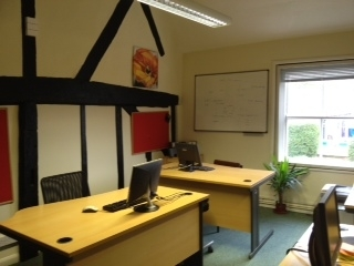 Compare Office Spaces, Main Road, , Hampshire, GU10, Main