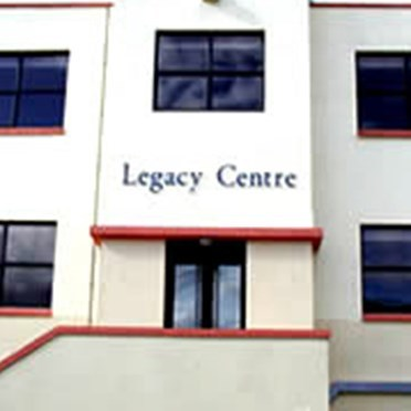 Office space in Legacy Centre, Hanworth Trading Estate Hampton Road West