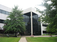 Office space in 993 Lennox Drive, Suite 200