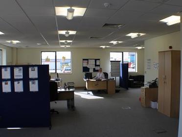 Office space in 2 Pinnacle Way