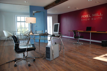 Office space in Pixel Mill Business Centre, 44 Appleby Road