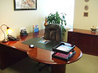 Office space in 8201 Peters Road, Sute 1000