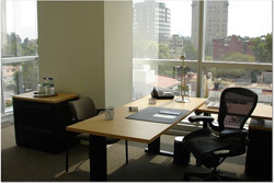 Office space in 111 Av. Presidente Masaryk, 1st Floor