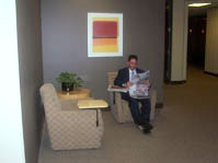 Office space in 1001 SW 5th Avenue, Suite 1100