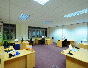 Office space in 3013 Lake Drive Citywest Business Campus