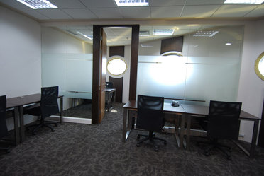 Office space in 46th - 50th Floor Wisma 46 Building Jalan Jenderal Sudirman Kavling