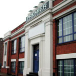 Office space in Premier Business Centre, 47-49 Park Royal Road