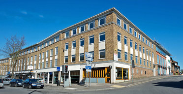 Office Spaces To Rent, Church Street, Leatherhead, Surrey, KT22, Main