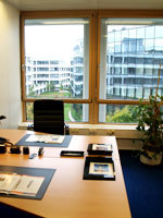 Office space in Prinzenpark, 7 Prinzenallee