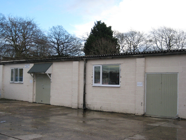 Office space in Priory Park London Rd