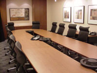 Office space in 1170 Peachtree Road North East, Suite 1200