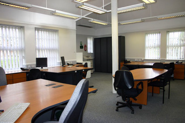 Office space in Prudence Place Proctor Way