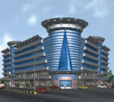 Office space in Connaught Place Bund Garden Road, Level 2