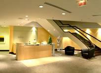 Office space in 1000 de La Gauchetiere Street West, 24th Floor